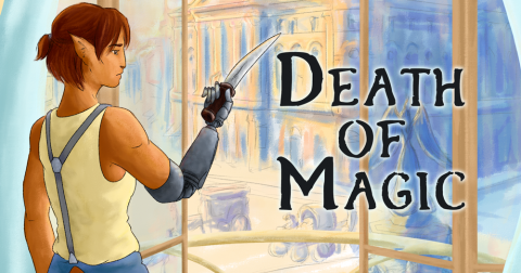 death-of-magic-banner-text