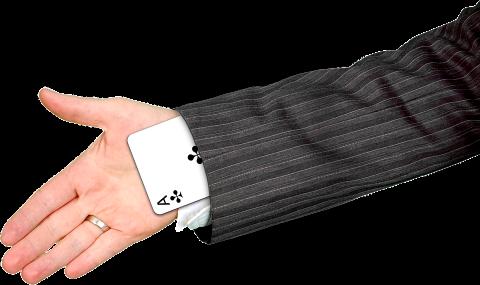 hand-card